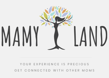 Mamyland - YOUR EXPERIENCE IS PRECIOUS Get connected with other moms