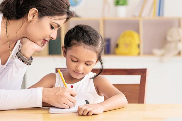regole nell'educazione di un bambino